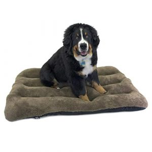 SportPet Designs Large Dog Waterproof Pet Bed