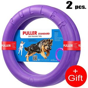 COLLAR Professional Large Dog Training Equipment and Bonus
