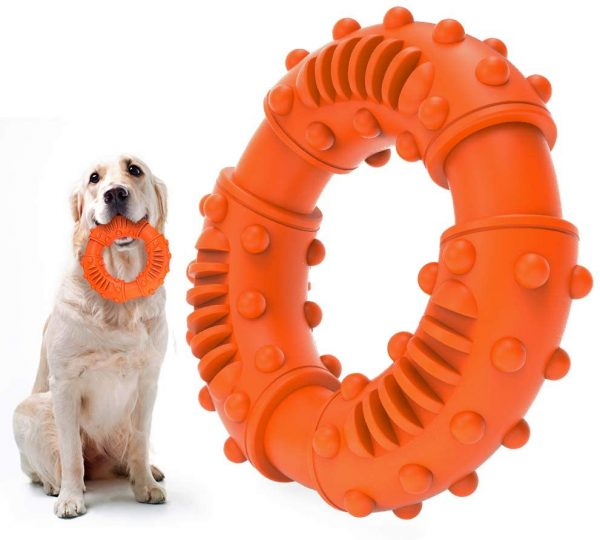 ABTOR Ultra Durable Large Dog Chew Toy