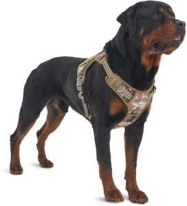 Auroth Tactical Large Dog Harness