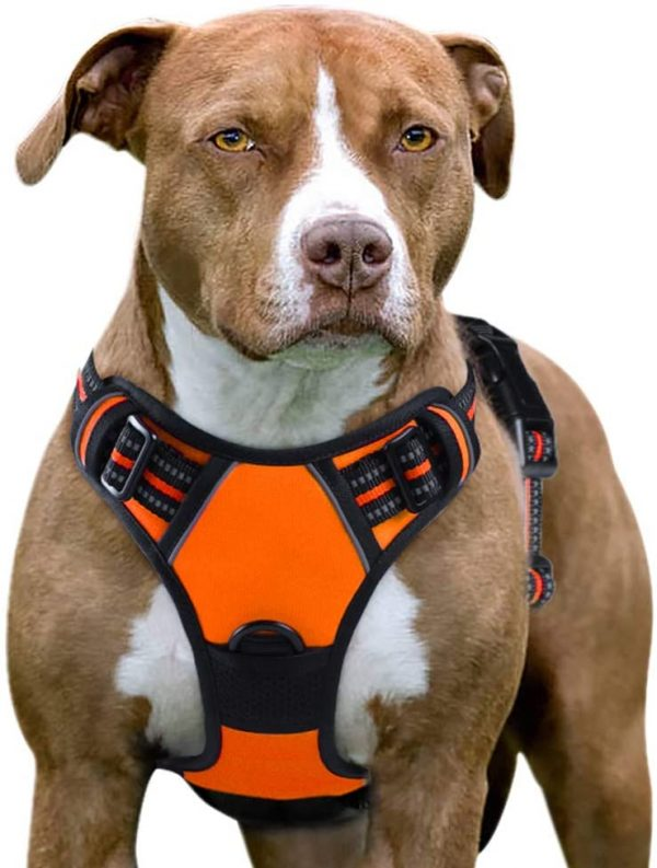 Eagloo Large Dog Harness No Pull