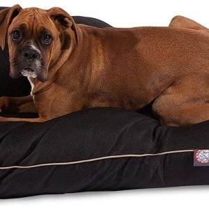 Majestic Pet Super Value Large Dog Bed Pillow Large Dog Dog Beds