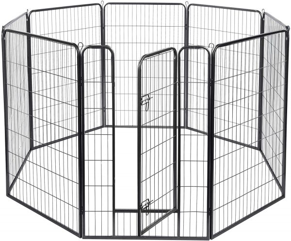 Yescom Pet Playpen Extra Large Dog