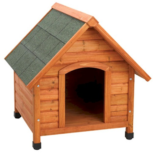 Premium Plus A-Frame Large Dog House