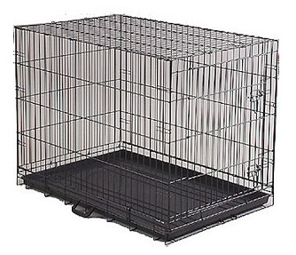 Economy Large Dog Crate - Giant