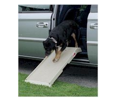 PetStep Large Dog Half Step Dog Ramp